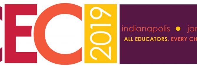 CEC 2019 Conf banner ad
