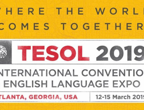Conference Clips: TESOL