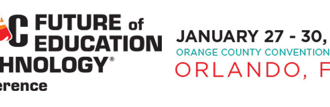 FETC 2019 Conf banner ad