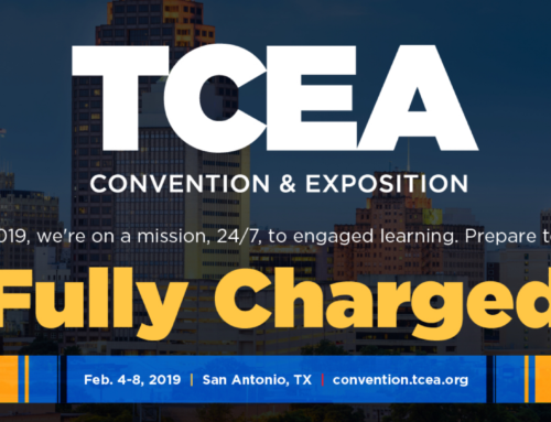 Conference Clips: TCEA