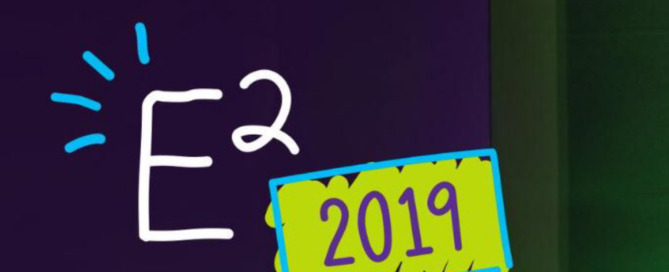 EE Conference 2019 logo