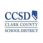 Clark County School District logo