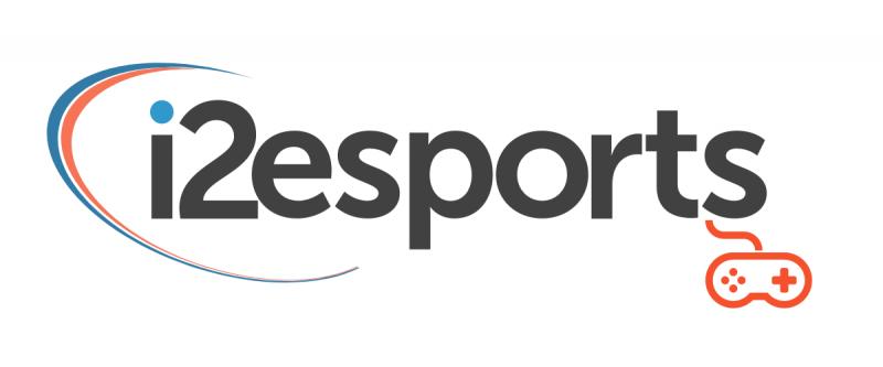 esports logo graphic